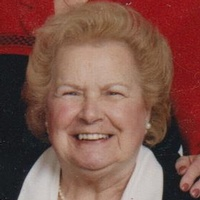 Alma R. Ross Hansel
